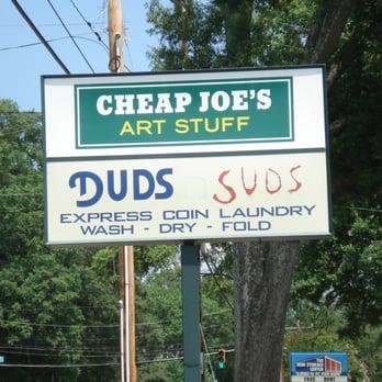 Cheap Joe's Art Stuff - 16 Photos & 22 Reviews - Art ...