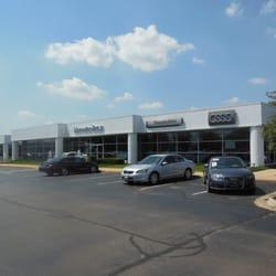 Napleton Audi s Park - Auto Parts & Supplies - 6600 East ...