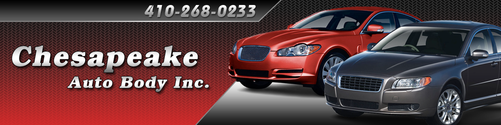 Chesapeake Auto Body: 1799 Margaret Ave, Annapolis, MD