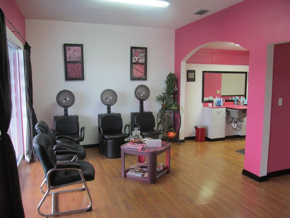 Photos for Pink Hair Salon - Yelp