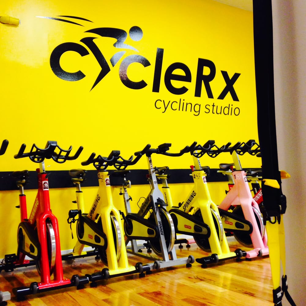 CycleRx Cycling Studio