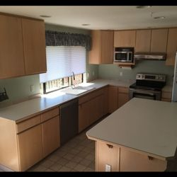exposition park top kitchen remodeling get quote 13 photos