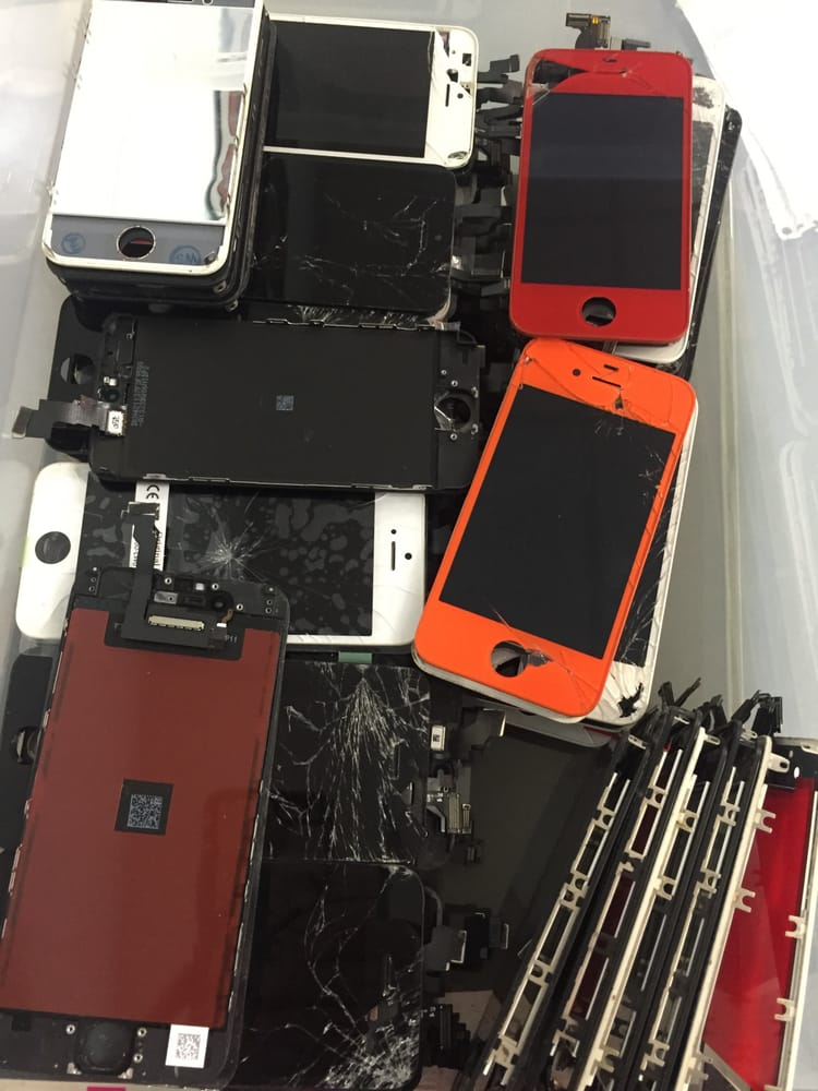 Intrepid Computers & iPhone Repair