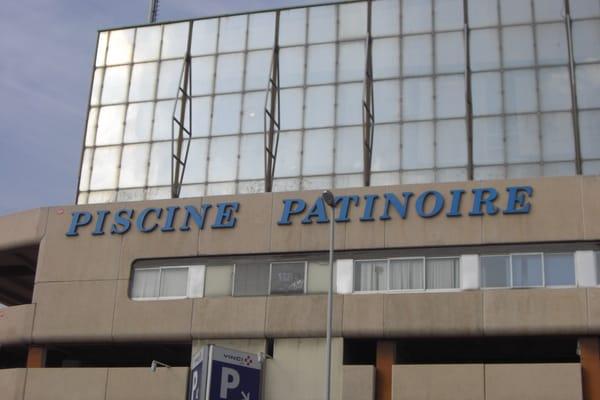 Palais des sports jean bouin boxen rue caissoti nizza for Piscine jean bouin nice