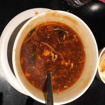 Chinese Restaurant Hurontario