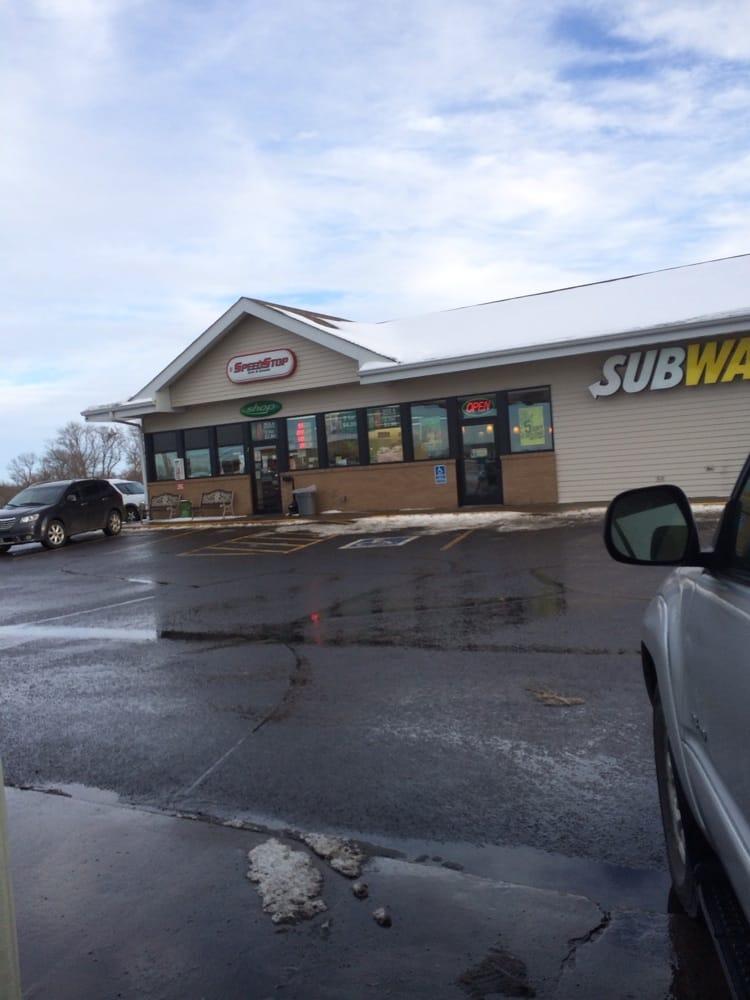 J M Speedstop Pierz: 14298 Highway 25, Pierz, MN