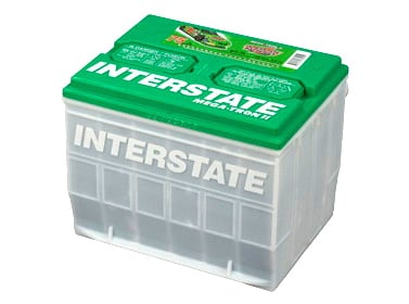 Cell Phone Batteries Whether you have an iPhone, Android or flip phone, come to Interstate All Battery Center for quality, long-lasting replacement batteries to keep you talking, and texting and connected.