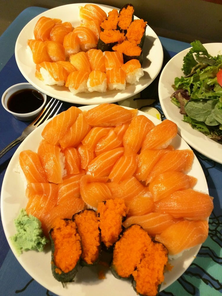 the best sushi buffet in the bay area yelp rh yelp com best breakfast buffet in bay area best seafood buffet in bay area ca