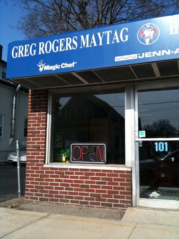 Greg Rogers Company: 101 Western Ave, Lynn, MA