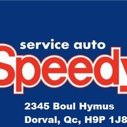 Speedy auto repair 2345 boulevard hymus dorval qc phone photo of speedy dorval qc canada solutioingenieria Image collections