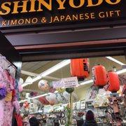Shinyodo Kimono & Japanese Gift - 20 Photos & 14 Reviews - Souvenir