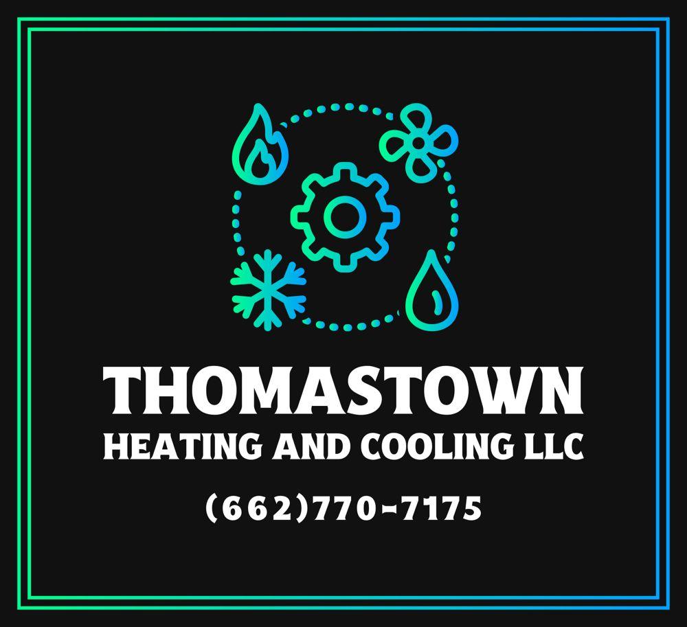 Thomastown Heating and Cooling: Sallis, MS