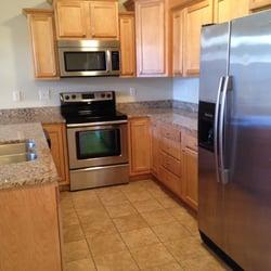 Photo Of Carson Property Management Manhattan Ks United States Grand Champions Kitchen