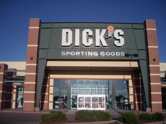 DICK'S Sporting Goods: 2057 N Rock Rd, Wichita, KS
