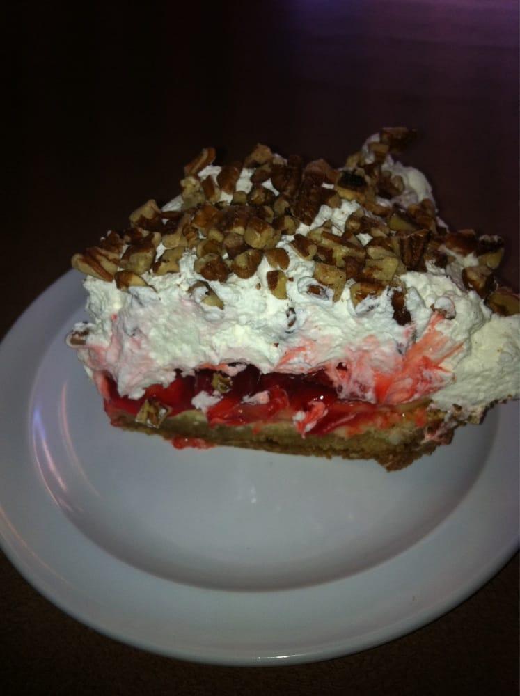 Strawberry Banana Split Pie Yelp
