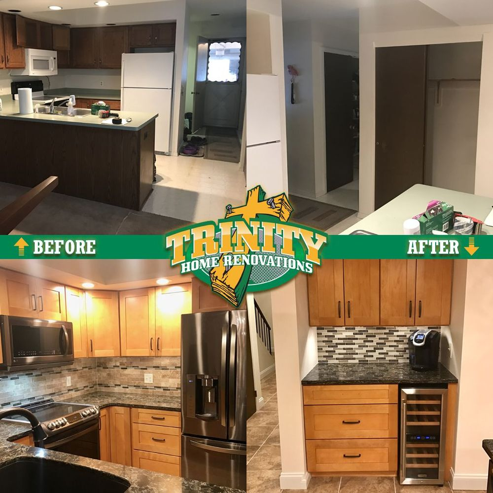 kitchen remodeling rochester ny - yelp