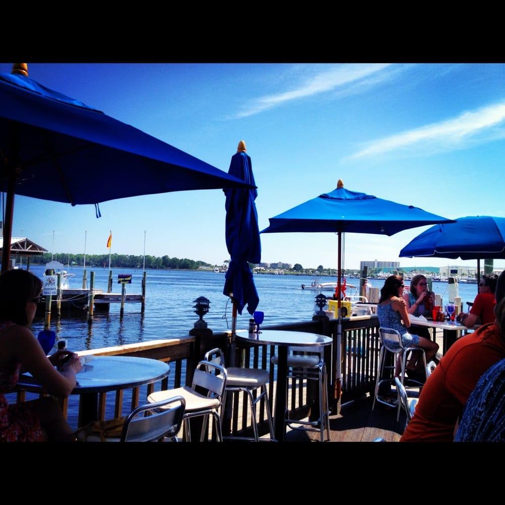 The Boatyard Panama City Beach Fl