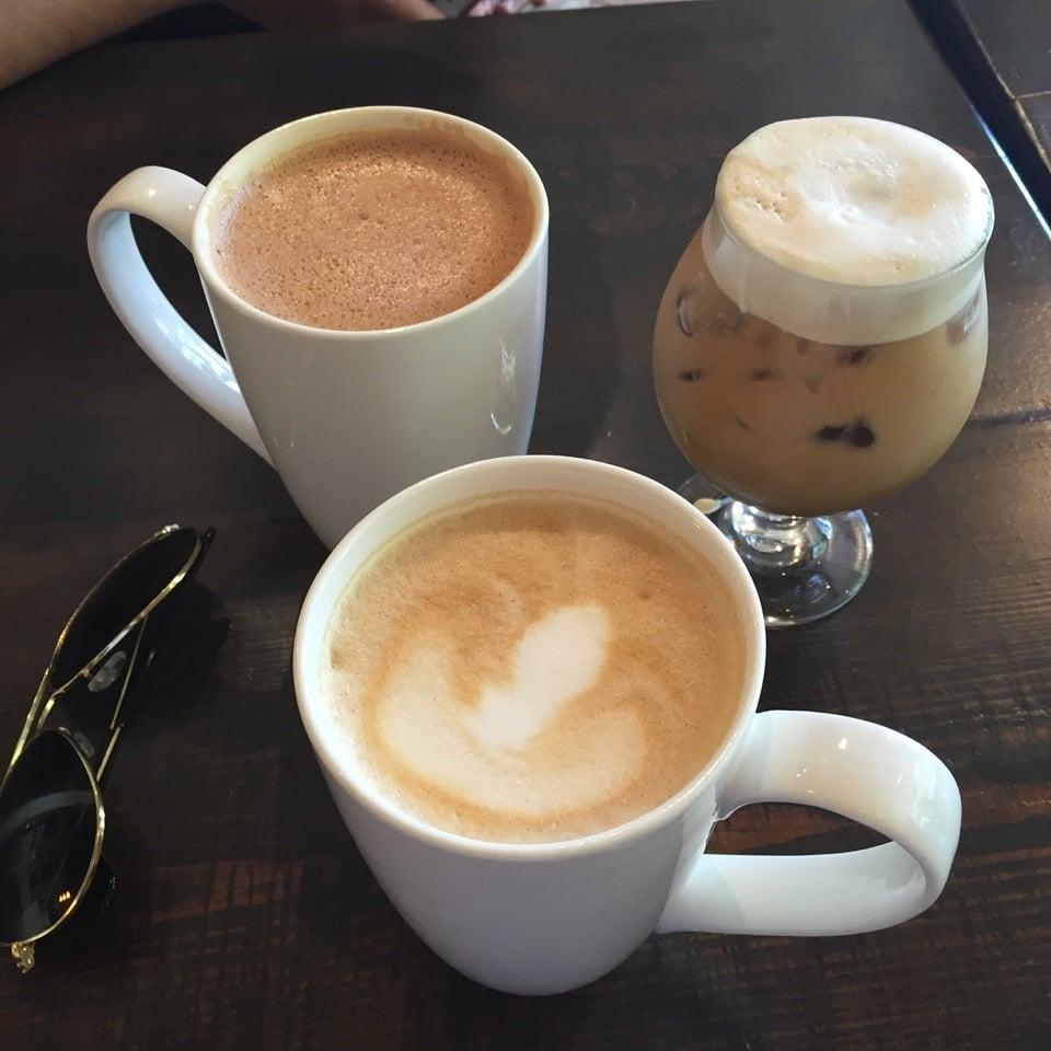 Mama Carmen S Espresso Cafe Fayetteville Ar