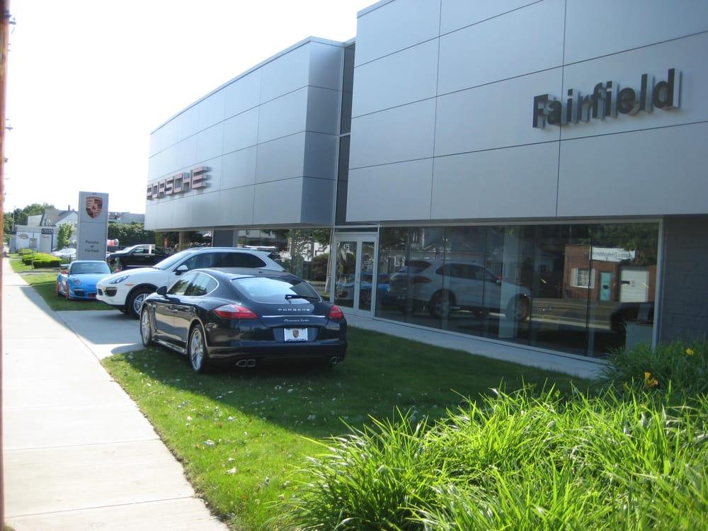 Porsche Fairfield - 13 Photos & 10 Reviews - Car Dealers - 475 ...