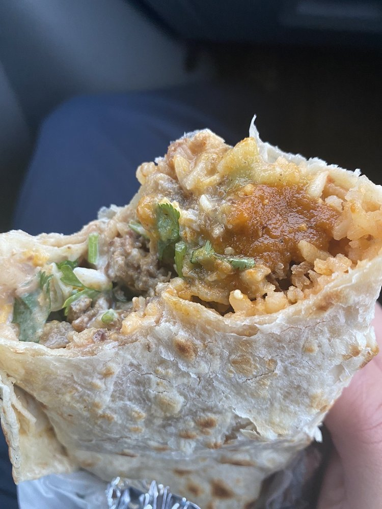 Fire Tacos: 12271 Melinda Ln Ne, Aurora, OR