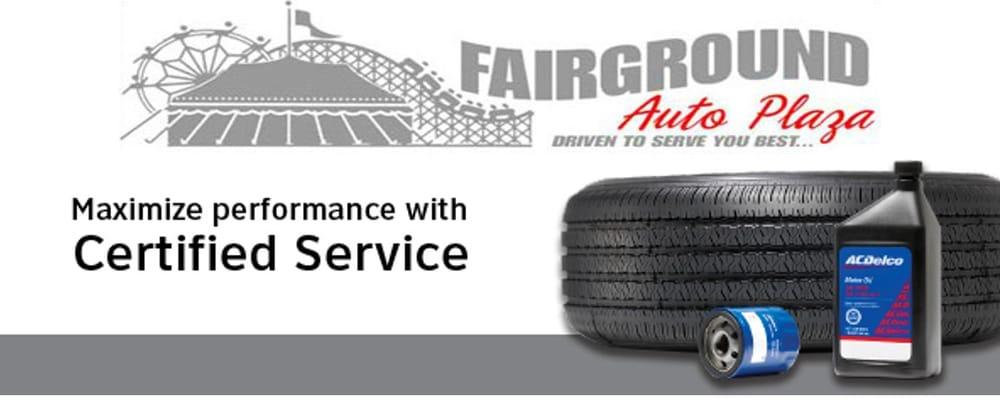 Fairground Auto Plaza: 100 Fairgrounds Rd, Rolla, MO
