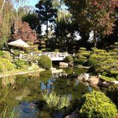 Photo Of Earl Burns Miller Anese Garden Long Beach Ca United States