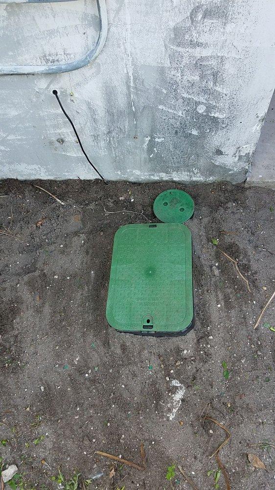 Sunshine Sprinkler Systems Irrigation 1775 Blount Rd