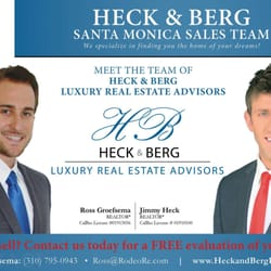 Heck Amp Berg Rodeo Realty Real Estate Agents 202 N