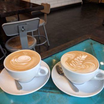Blueprint coffee 248 photos 278 reviews coffee roasteries photo of blueprint coffee saint louis mo united states malvernweather Choice Image