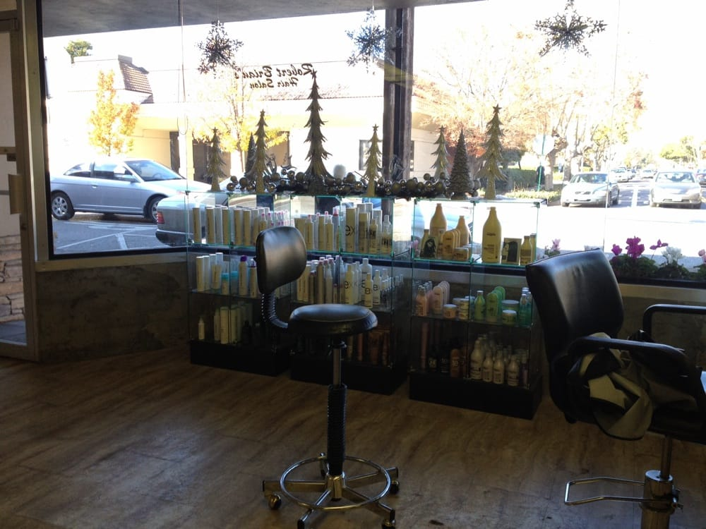 Robert brian s hair salon 14 reviews hairdressers for 1258 salon menlo park