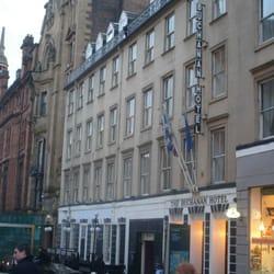 Photo Of Buchanan Hotel Glasgow United Kingdom