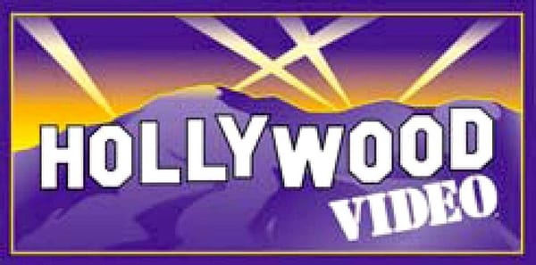 hollywood video - closed - videos & video game rental - 265 w