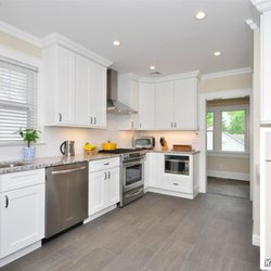 Great Photo Of Royal Kitchen U0026 Bath   Astoria, NY, United States. Ice White Great Pictures