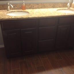 Custom Bathroom Vanities San Antonio Tx discount kitchen & bath - contractors - 10171 culebra rd, san