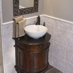 photo of kansas city rebath overland park ks united states - Bathroom Cabinets Kansas City