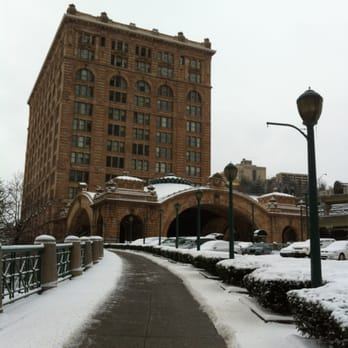 Photo Of The Pennsylvanian Apartments Pittsburgh Pa United States