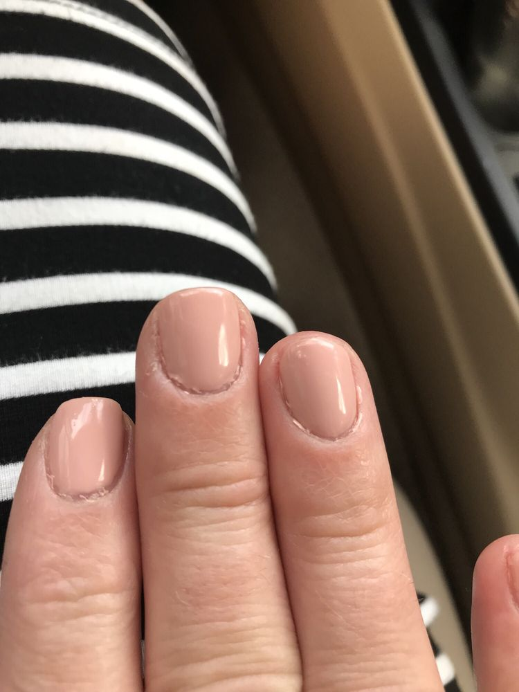 Photos for Spa & Nail Fever - Yelp