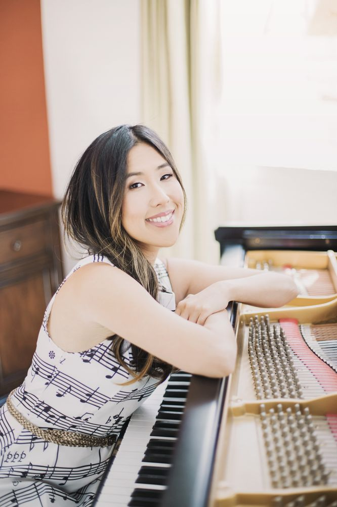 Diana Li Music