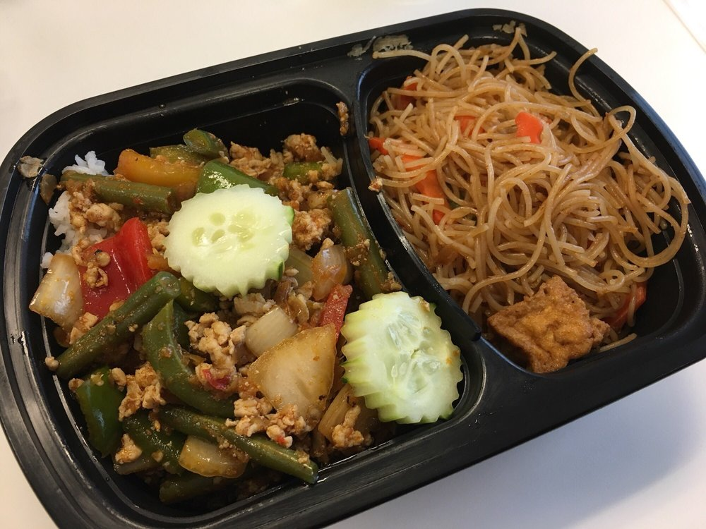 Fooda: 100 Galleria Pkwy, Atlanta, GA