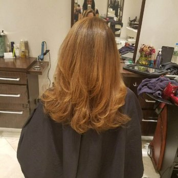 Blondi s hair salon 115 photos 240 reviews makeup for 2 blond salon reviews