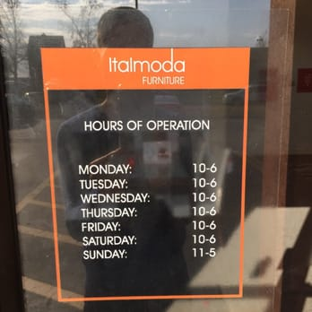 Photo Of Italmoda Furniture   Nashua, NH, United States. Store Entrance