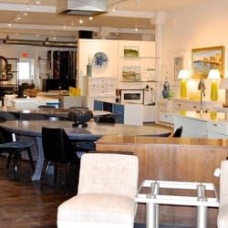 Post Modern Home - Furniture Stores - 110 Post Rd, Darien, CT ...