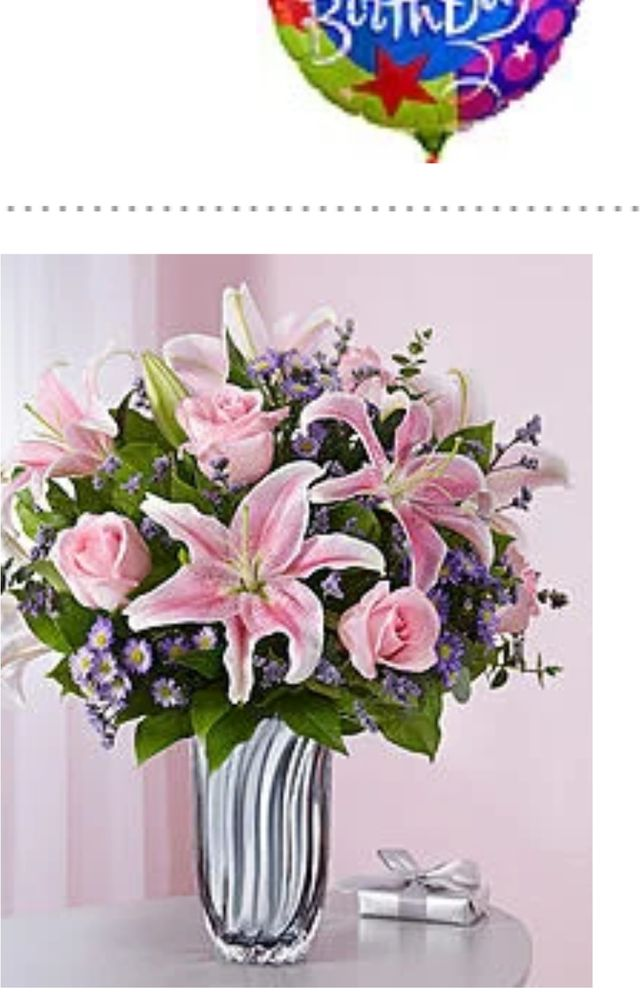 Ashley's Florist & Greenhouse: 500 Hanover Ave, Allentown, PA