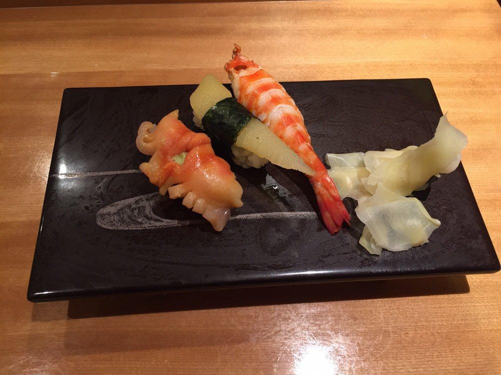 栄寿司 西口店の画像