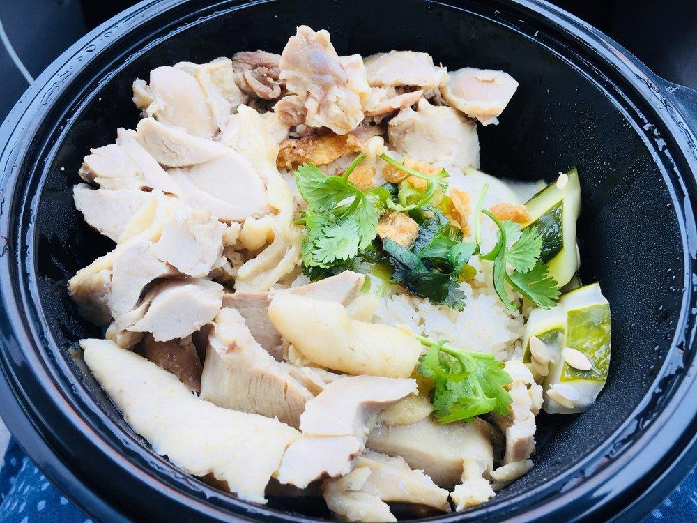 Food from Phodega