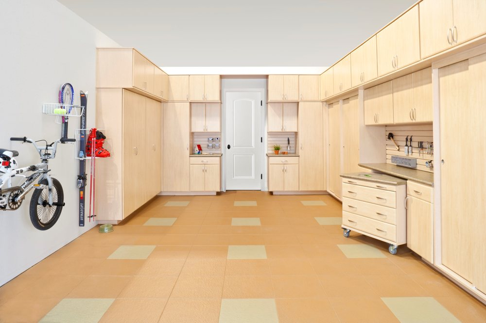 Closets by Design: 3806 1st Ave N, Birmingham, AL