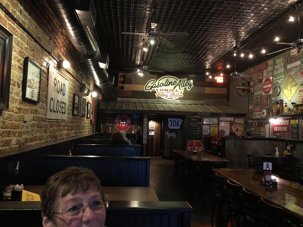 Photo of Legacy Cafe: Forrest City, AR
