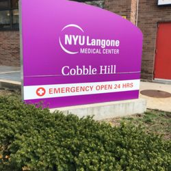 NYU Langone Cobble Hill Emergency - 24 Reviews - Emergency Rooms ...