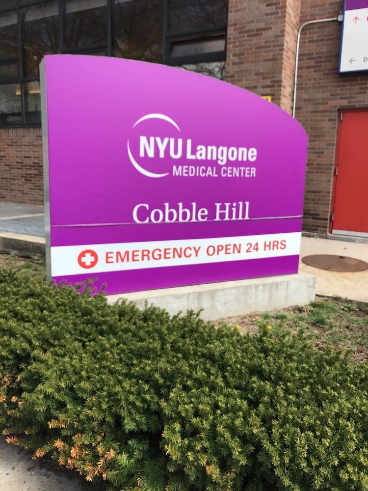 NYU Langone Cobble Hill Emergency - 19 Photos & 47 Reviews