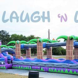 Laugh N Leap Amusements 15 Photos Party Event Planning 3125